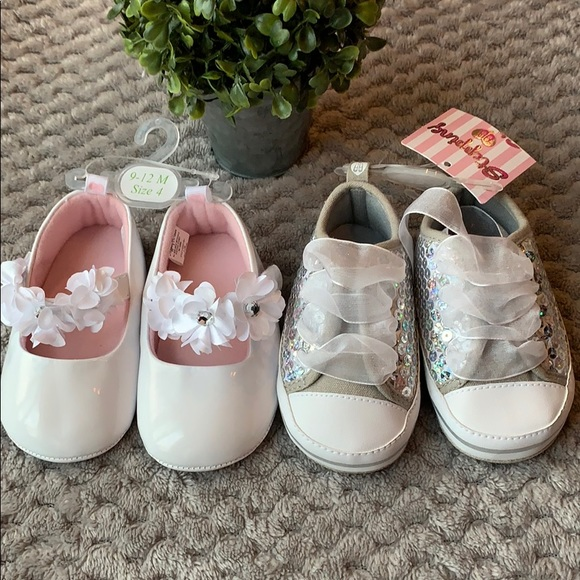 stepping stones Shoes | Baby Girls